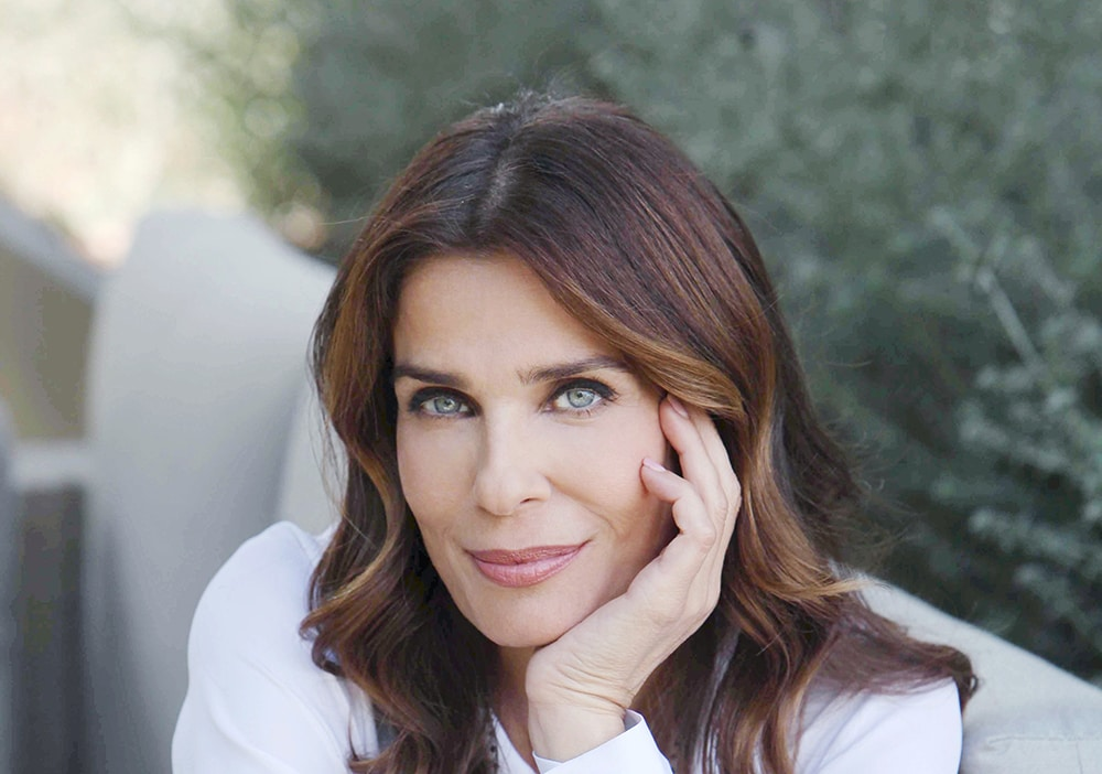 Kristian alfonso days of our lives tease return