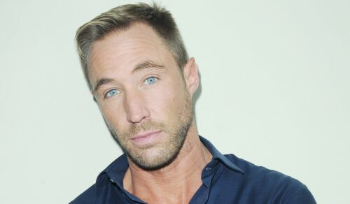 kyle lowder returns days of our lives