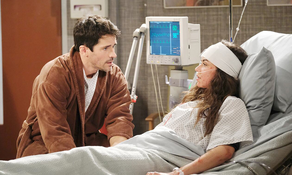 shawn talks ciara days of our lives