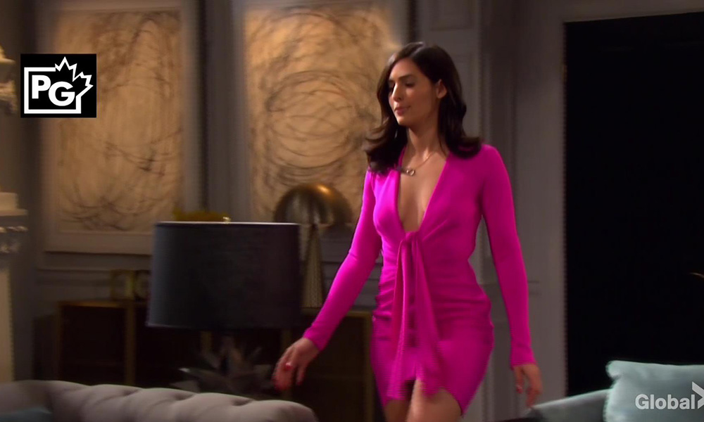 gabi sexy outfit days of our lives