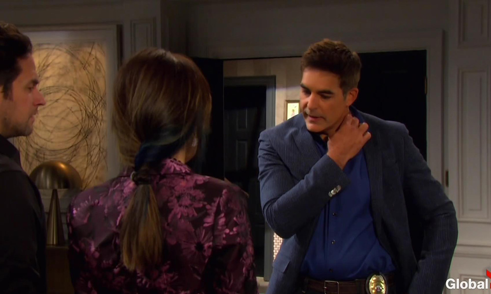 rafe wants kate's gun days of our lives