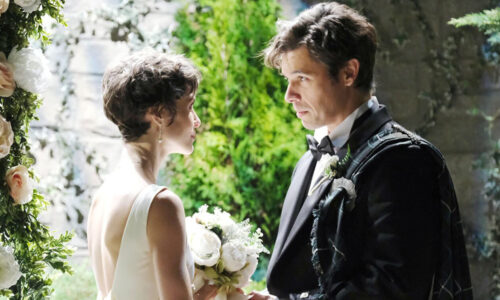 xander thinks marrying sarah days of our lives