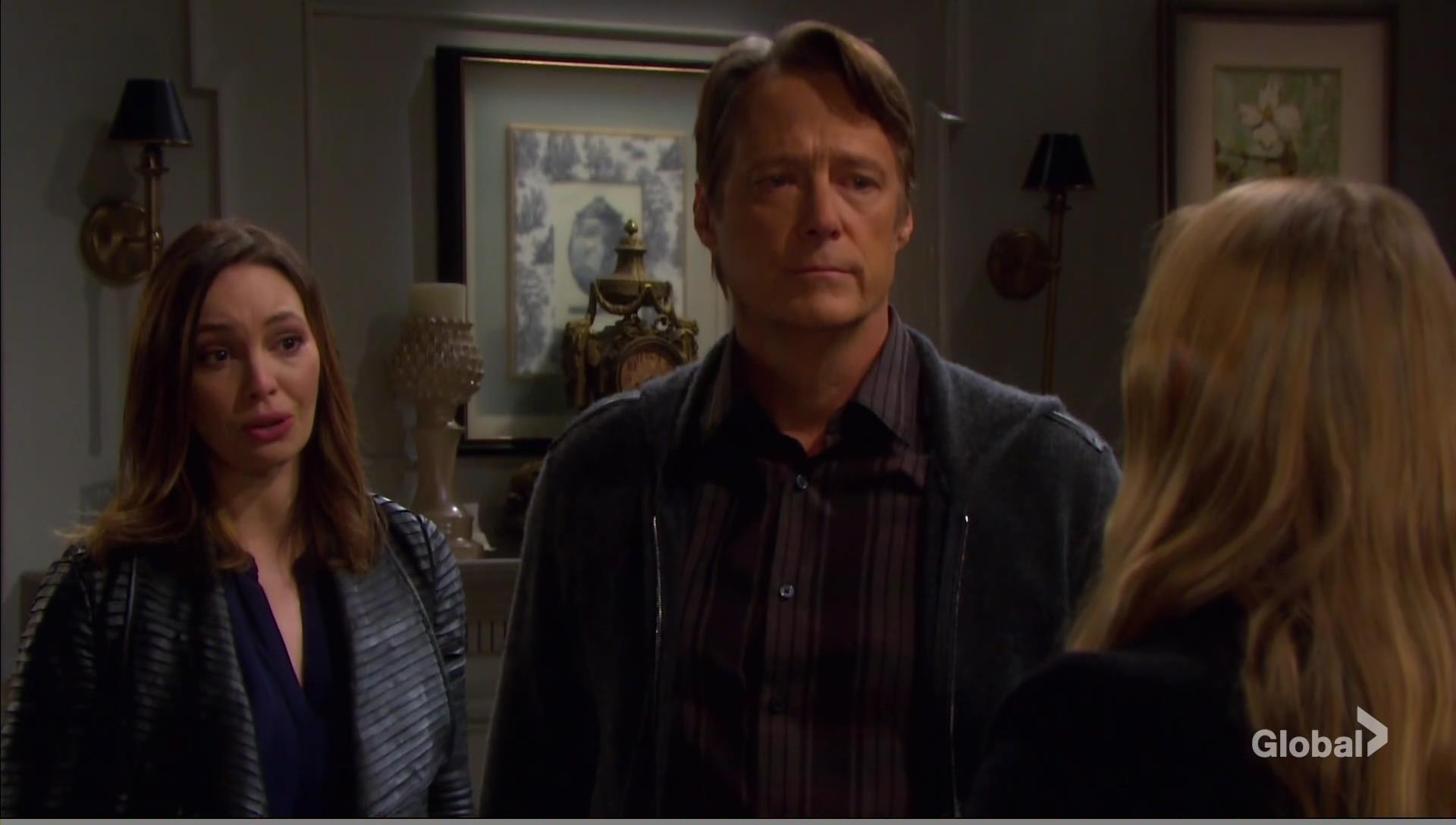 abby suggests abortion gwen days of our lives