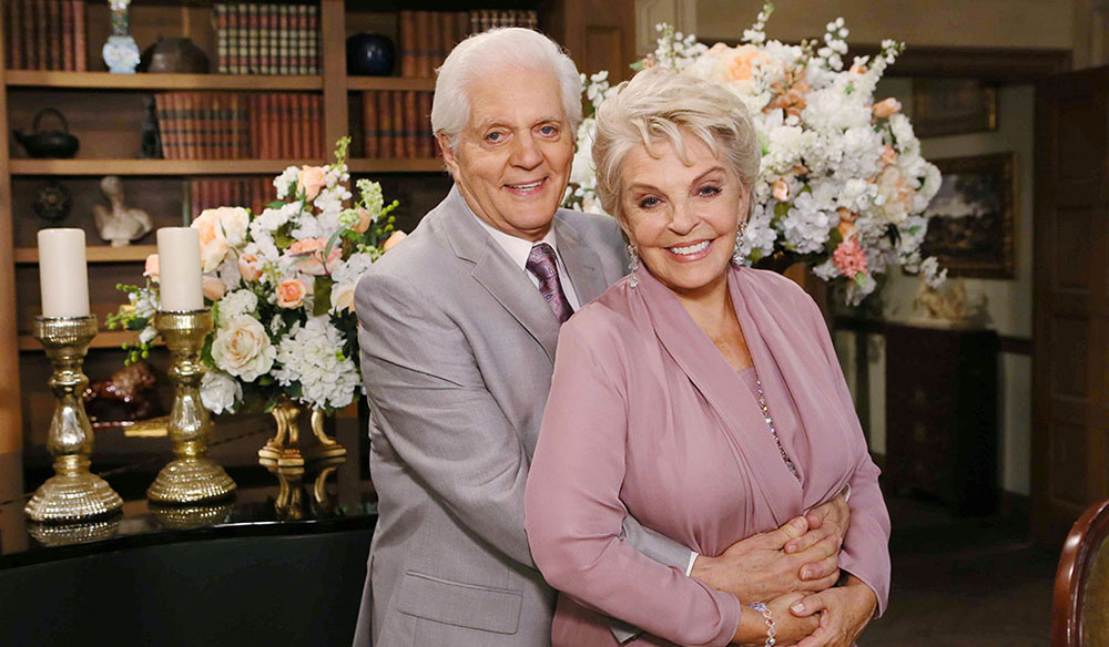 Bill susan hayes 2016 days of our lives
