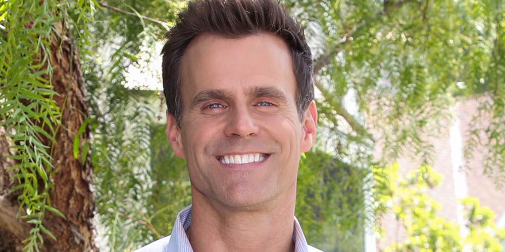 cameron mathison to general hospital