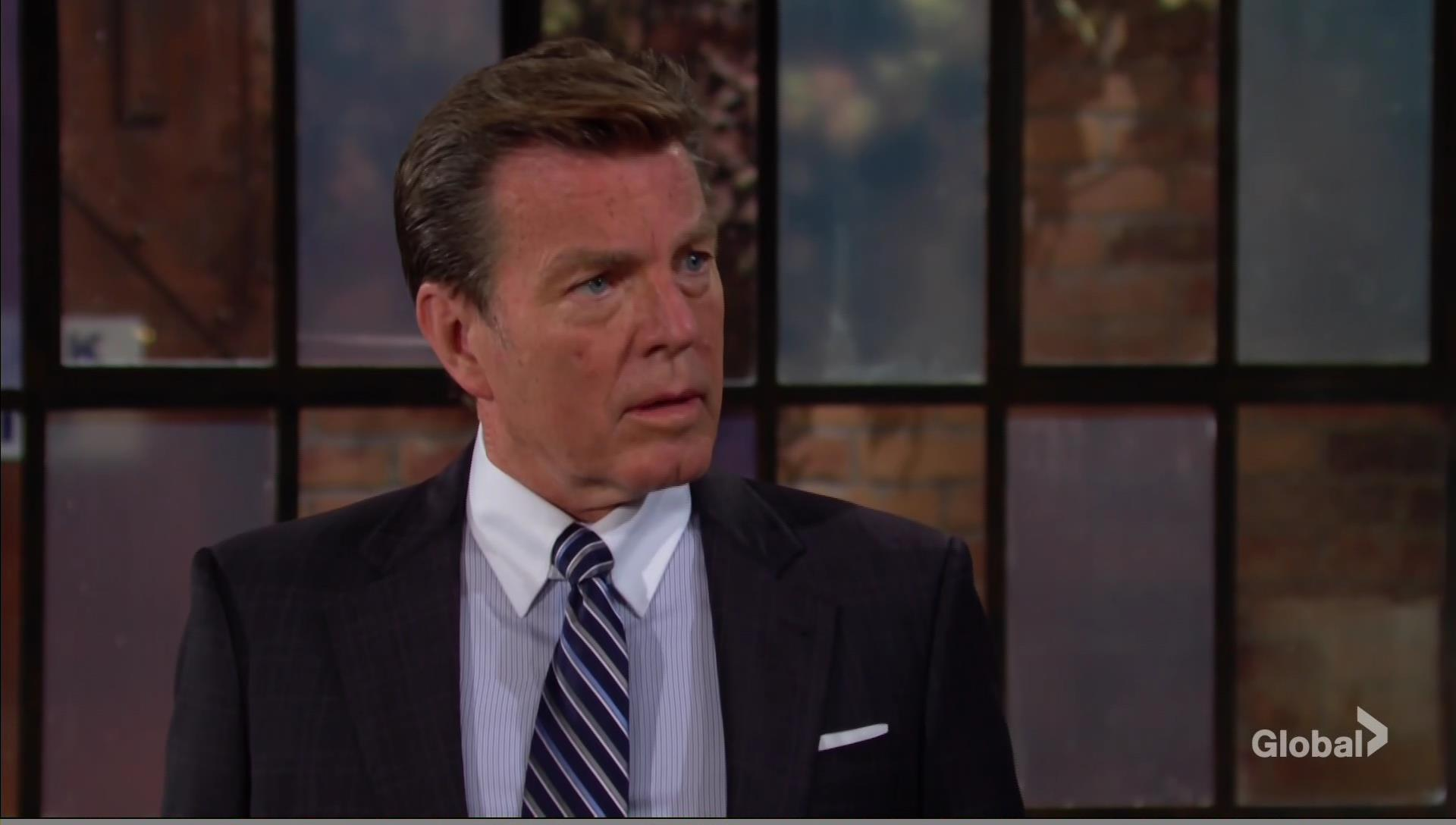 jack talks jabot issues young and restless