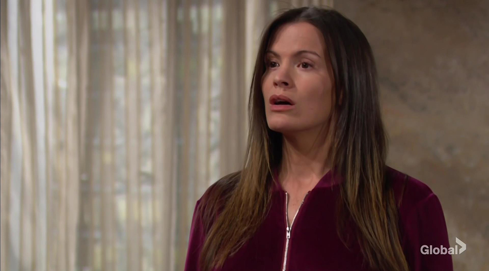 chelsea plans for adam young and restless