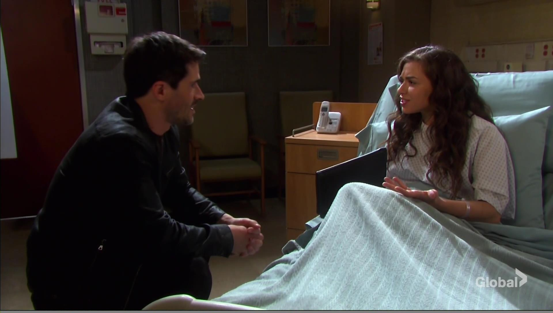 ciara and shawn happy hope is found days of our lives