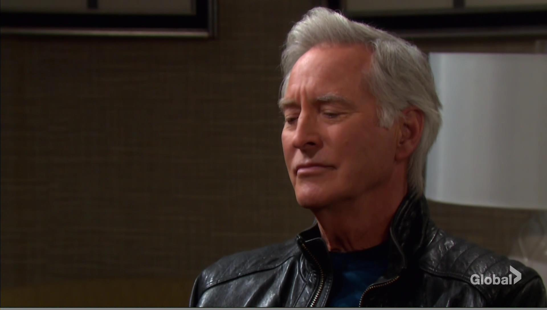 john hypnotized days of our lives