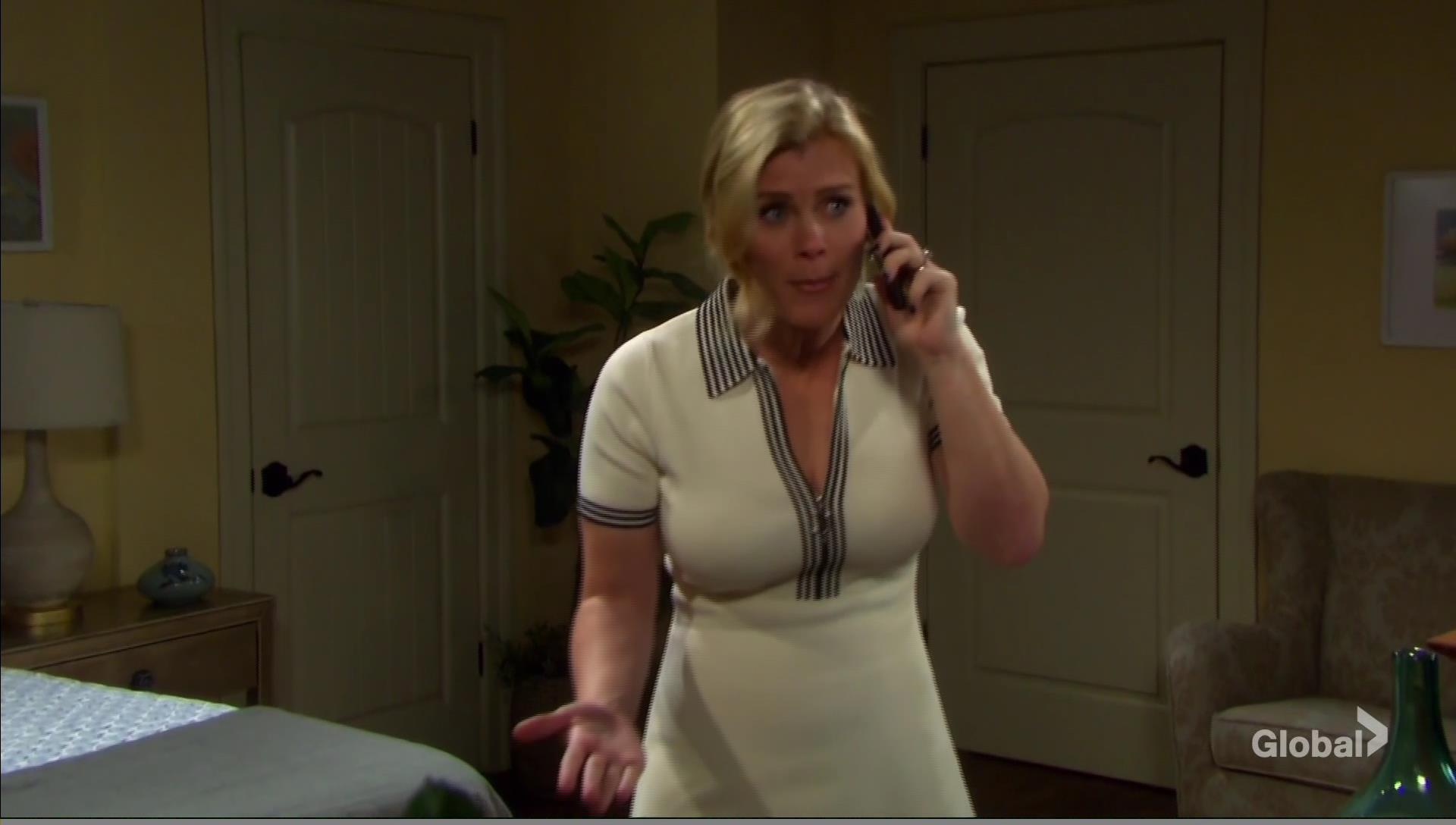 sami yells lucas days of our lives