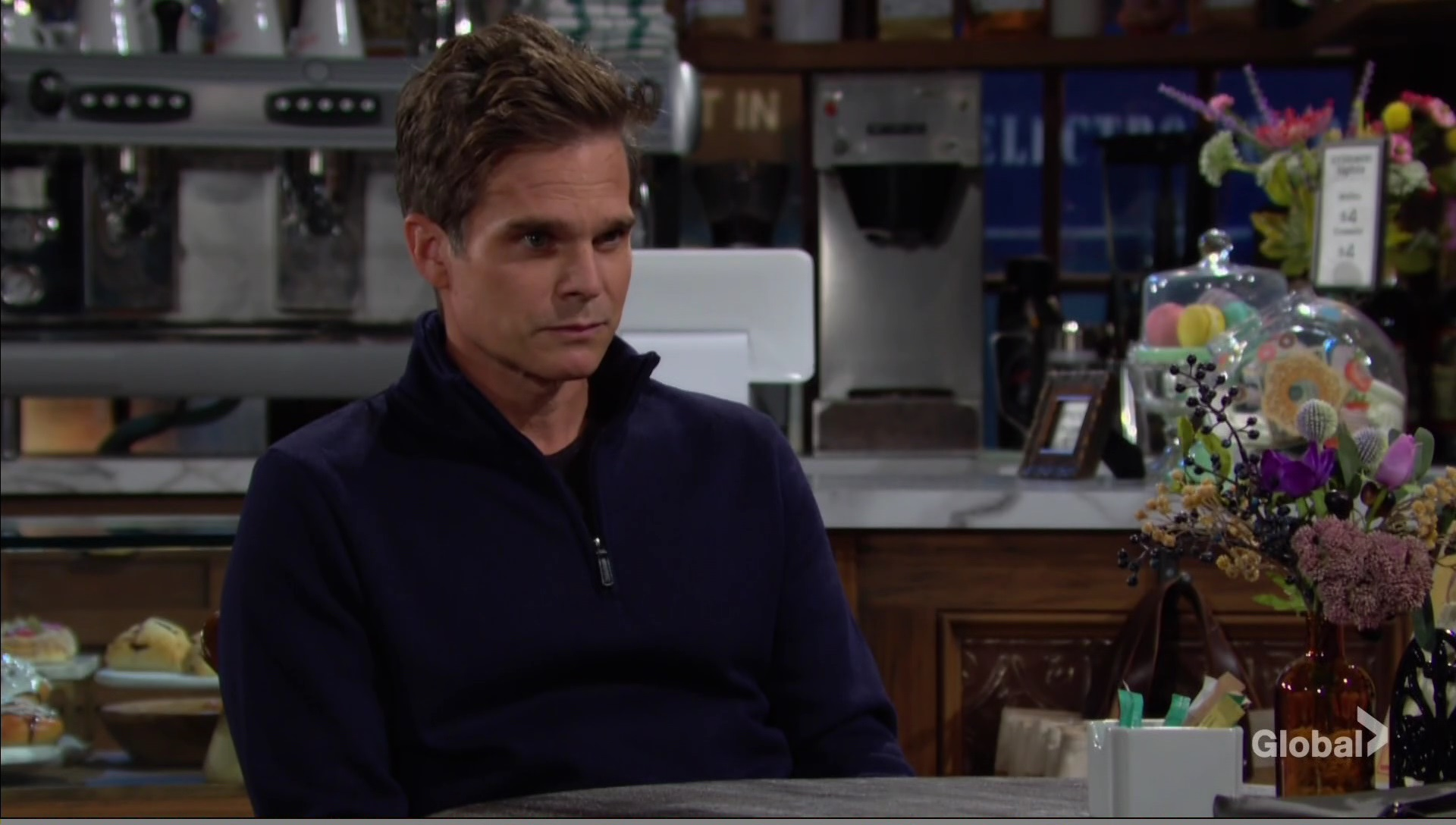 kevin asks chloe question young and restless