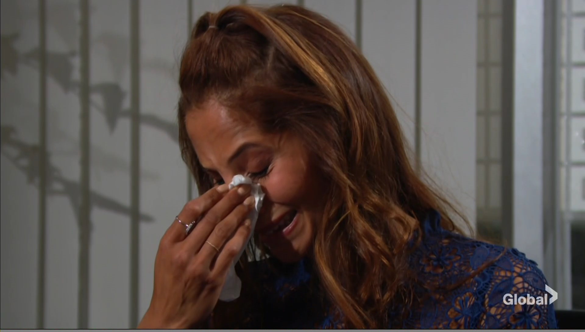 neil memorial lily cries young restless