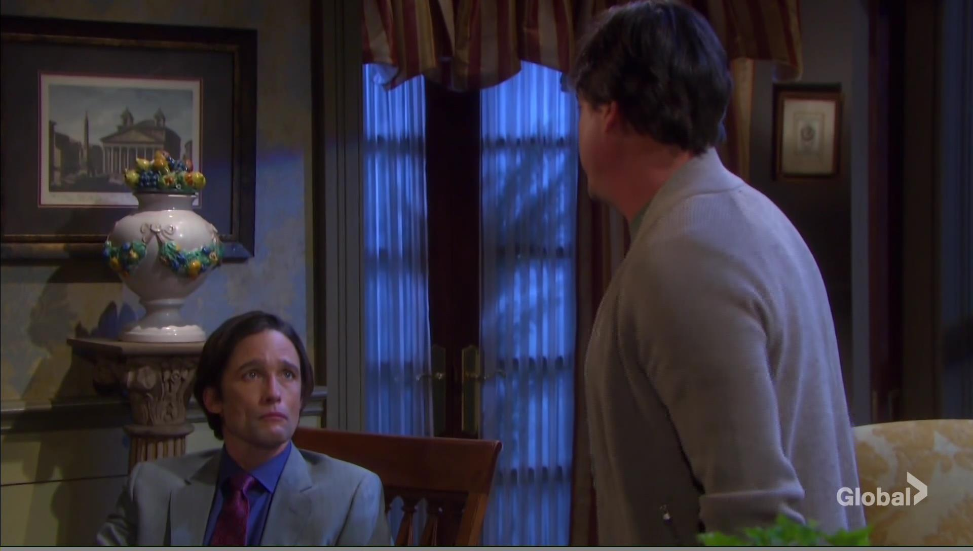 lucas and philip brothers days of our lives
