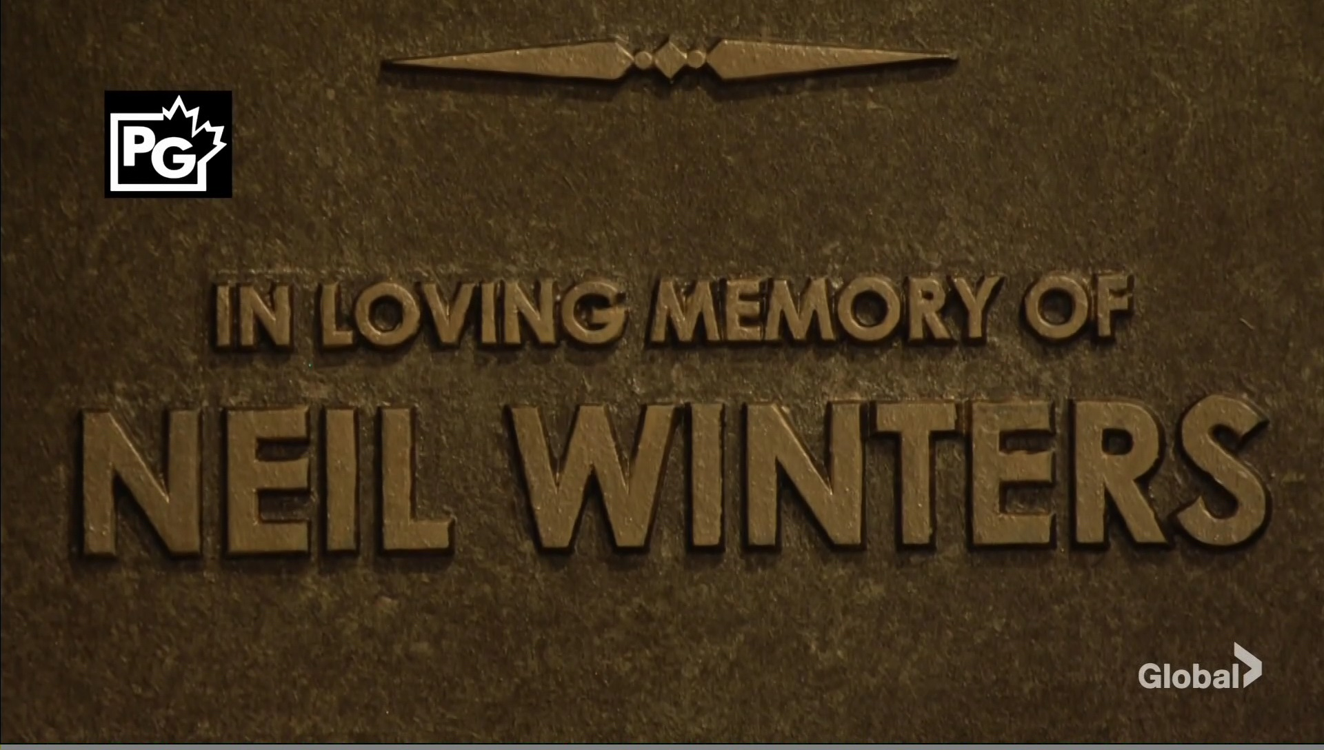 neil memorial young restless
