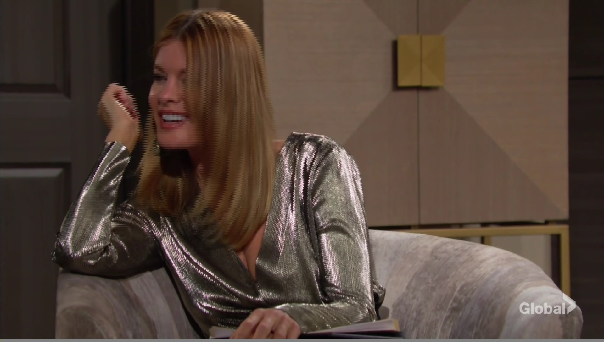 phyllis laughs adam young restless