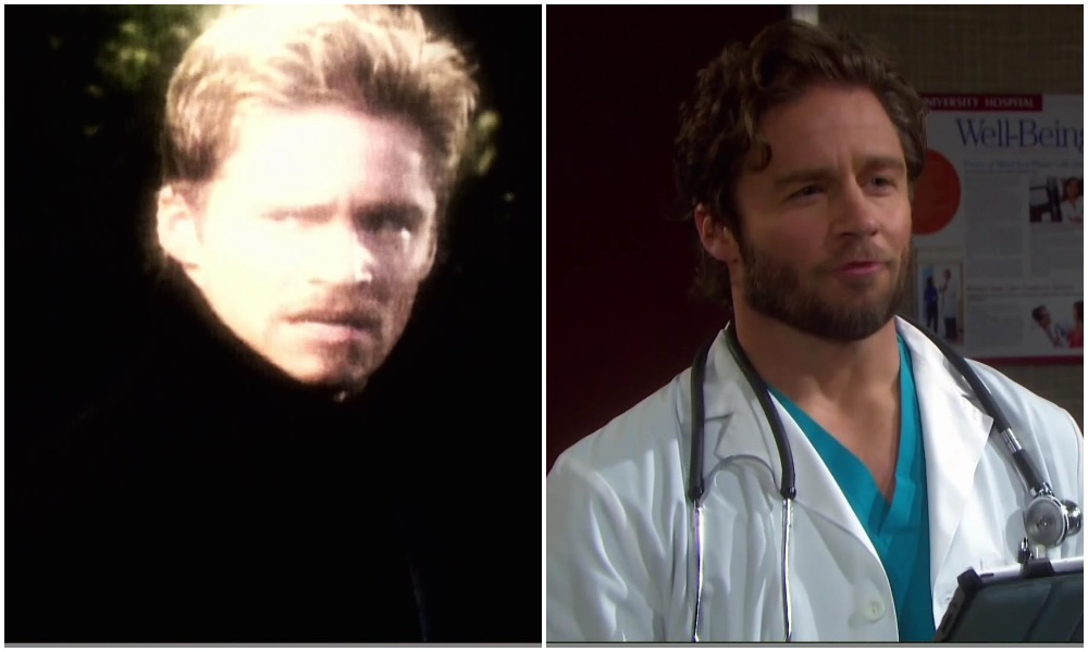 stan then and now days of our lives