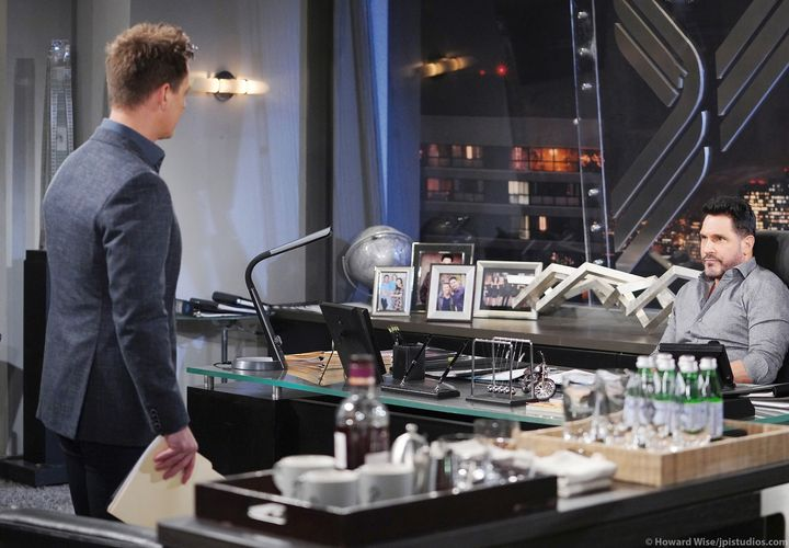 The Bold And The Beautiful Spoilers Wednesday, April 28