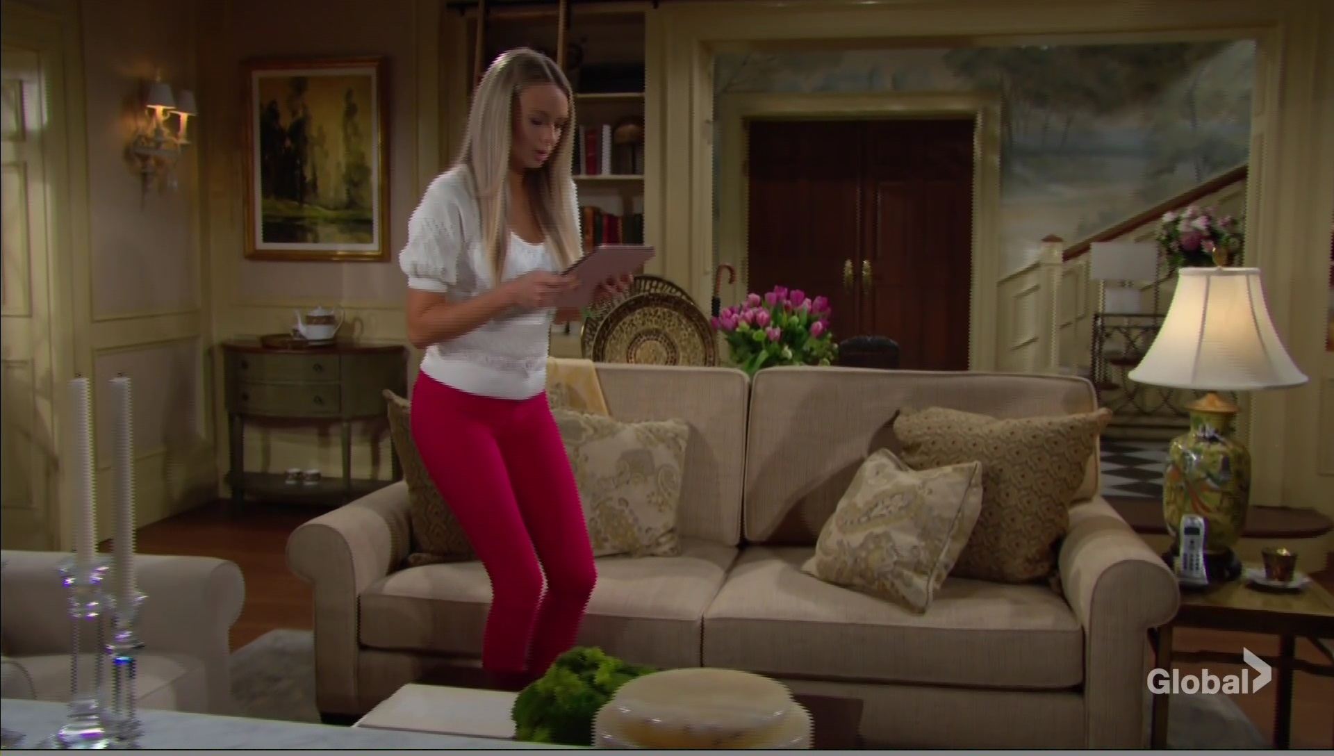abby worries chance young restless