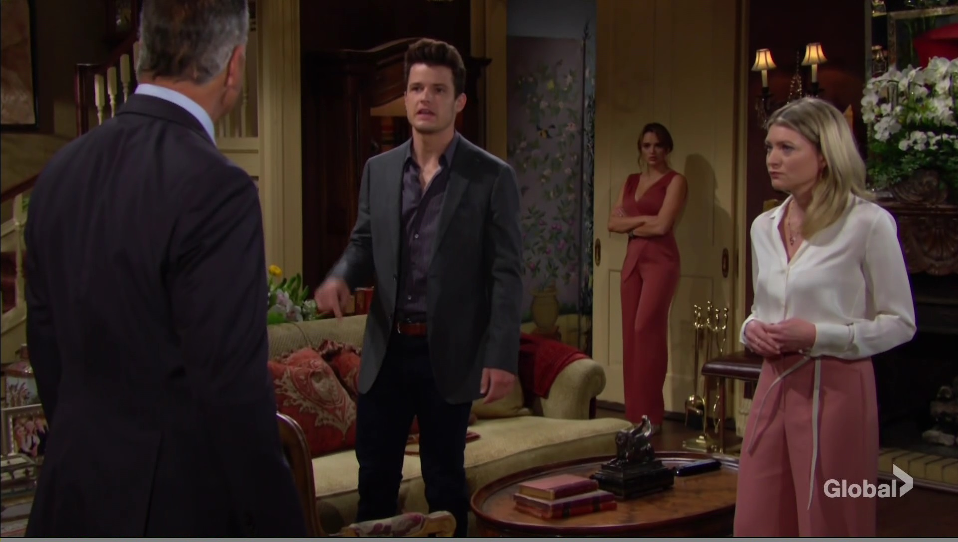 ashland wants see son young restless