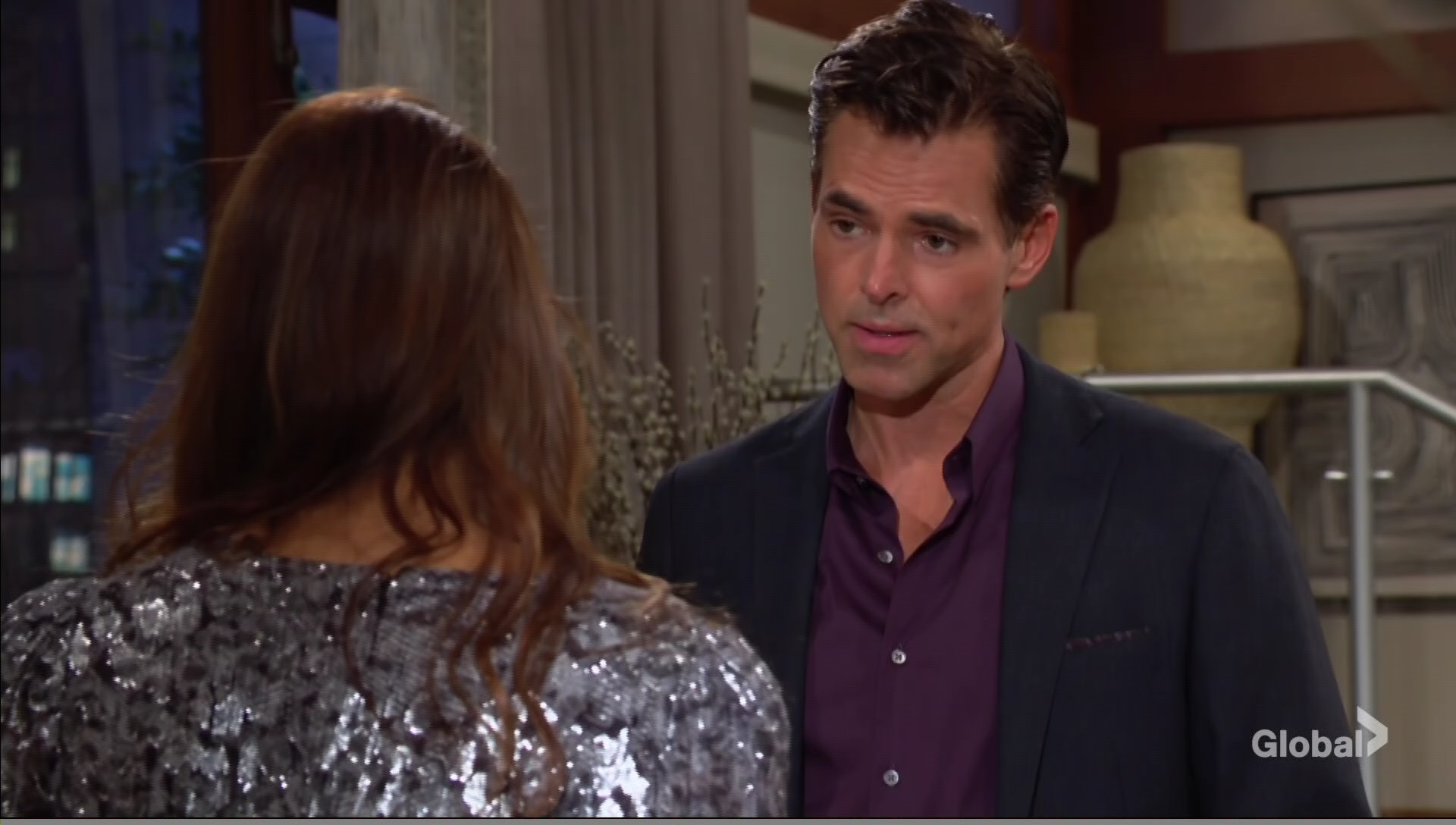 billy obsessed ashland young restless
