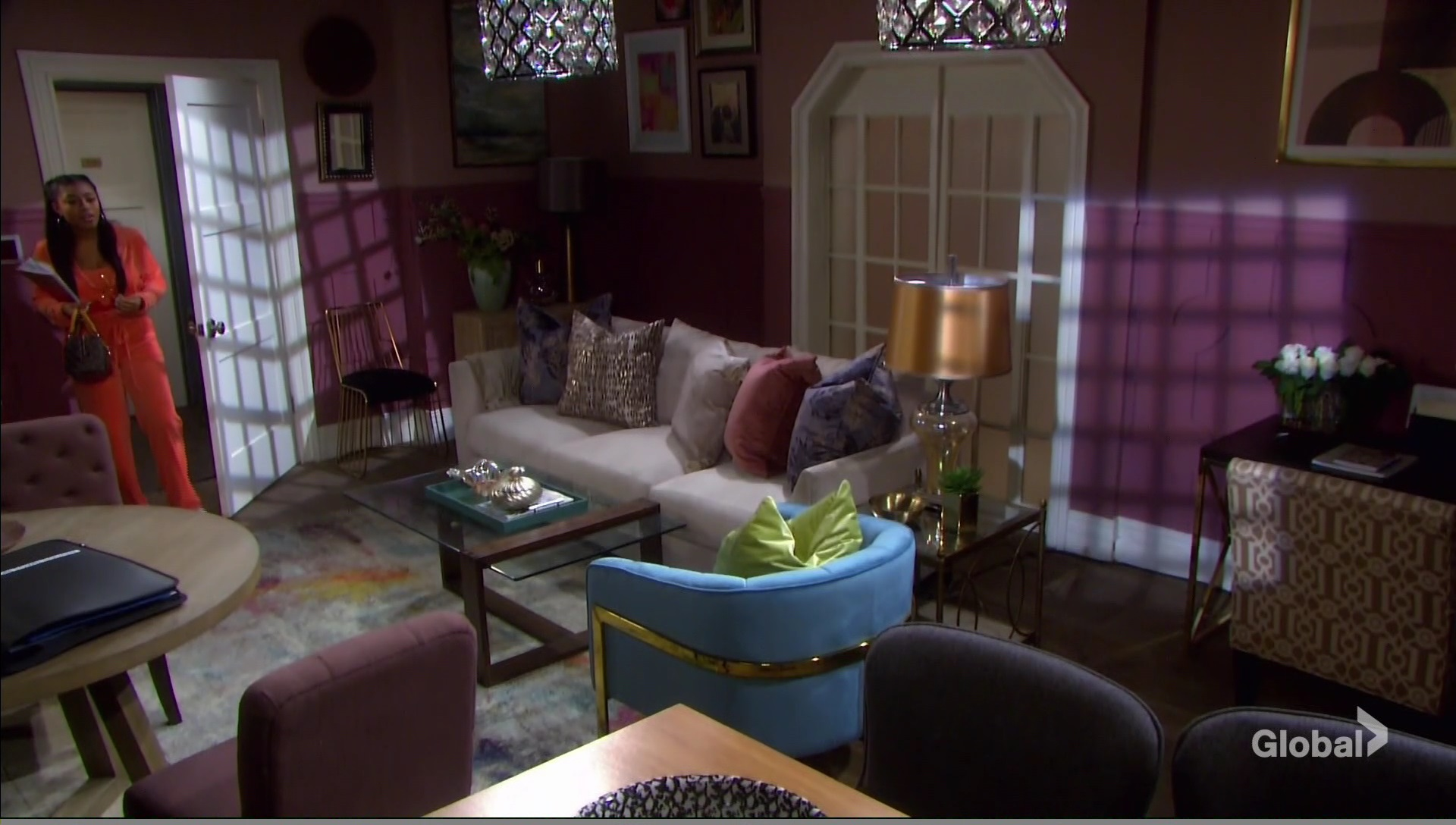 chanel paulina condo days of our lives