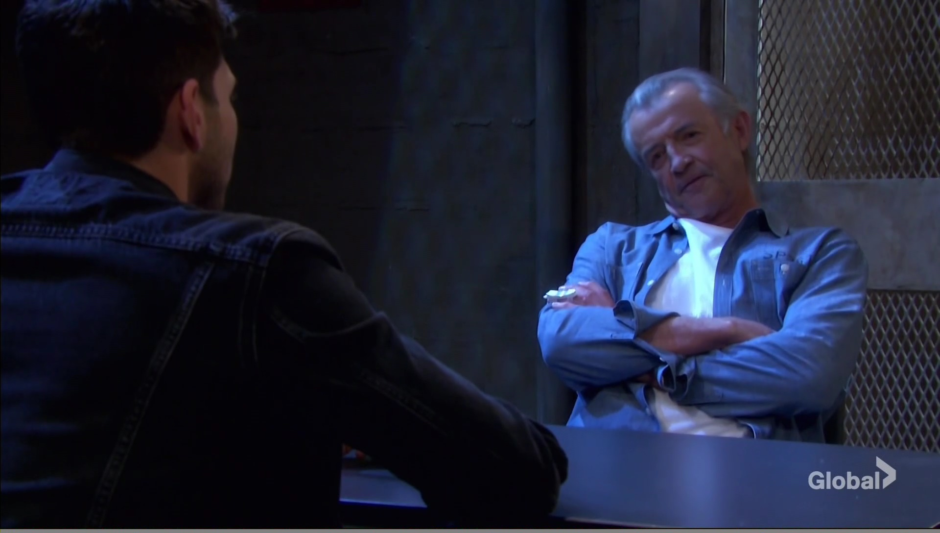 clyde ben advice days of our lives