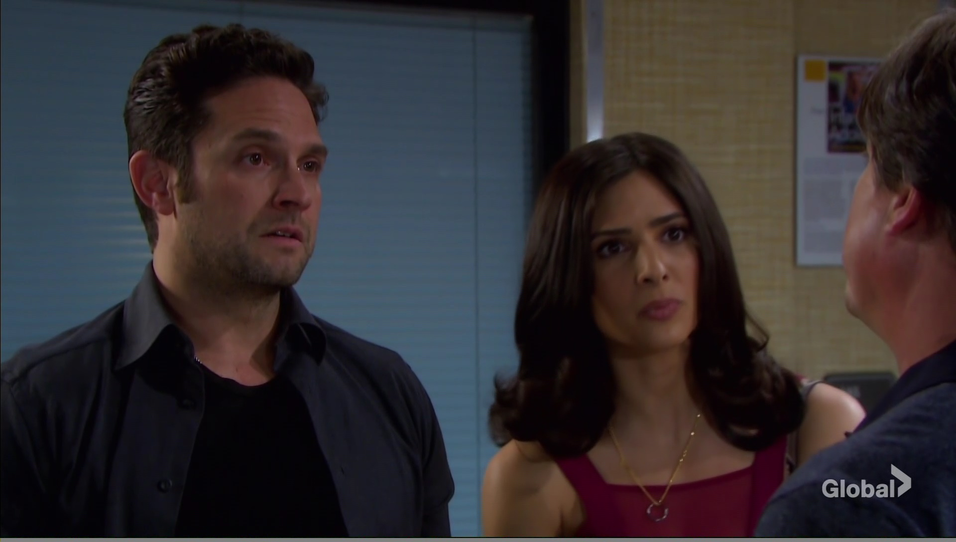 gabi kick lucas out house days of our lives