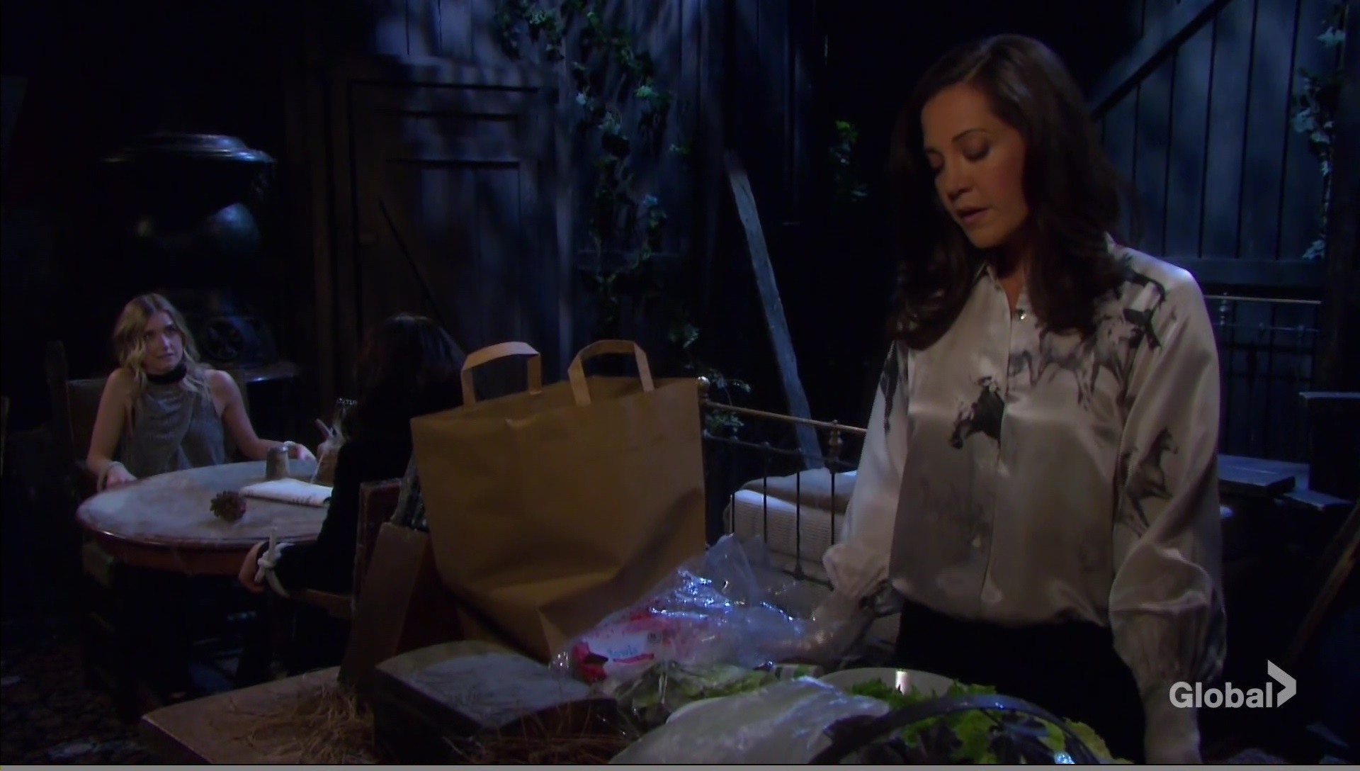jan asks chloe kill claire days of our lives