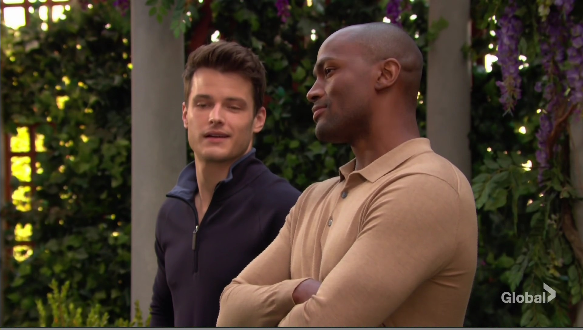 kyle hot guy park young restless
