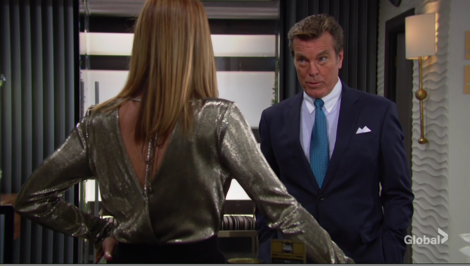 phyllis learns kyle harrison father -young-and-restless