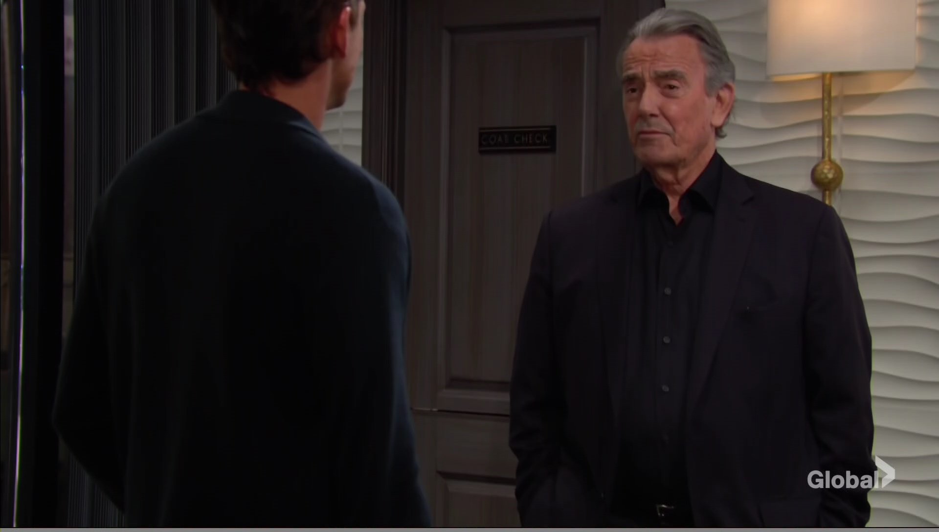 victor being victor young restless