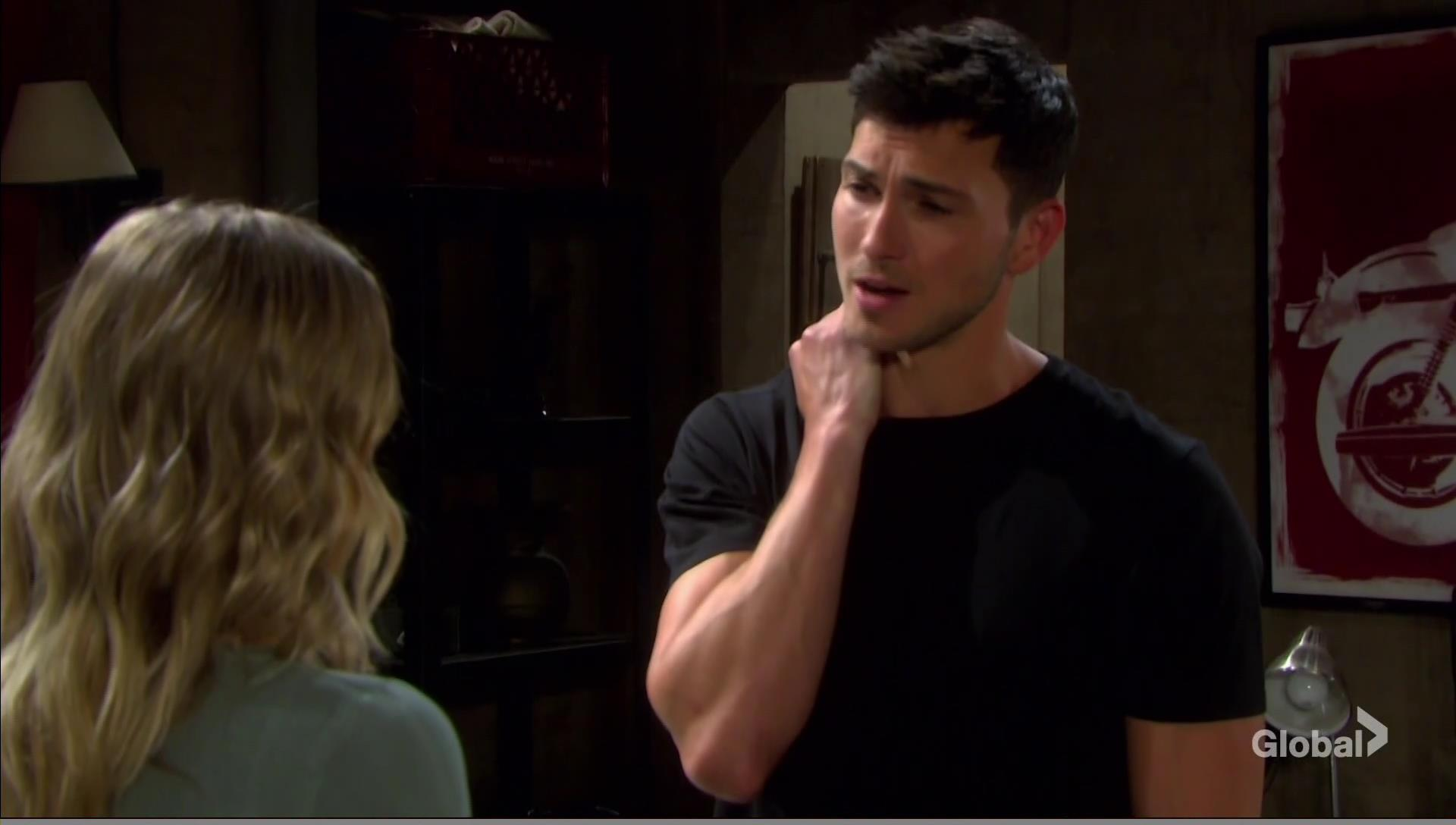 ben claire ruminate ciara days of our lives