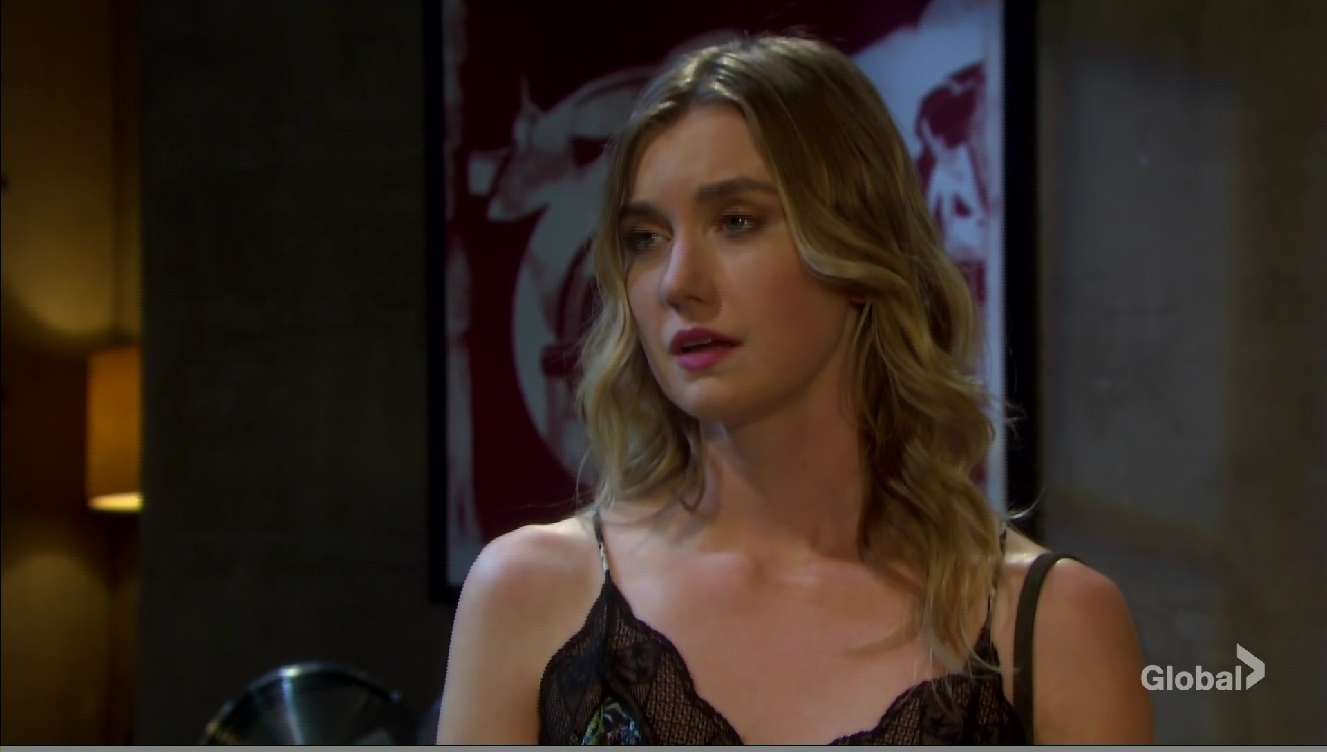 claire tries help ben days of our lives