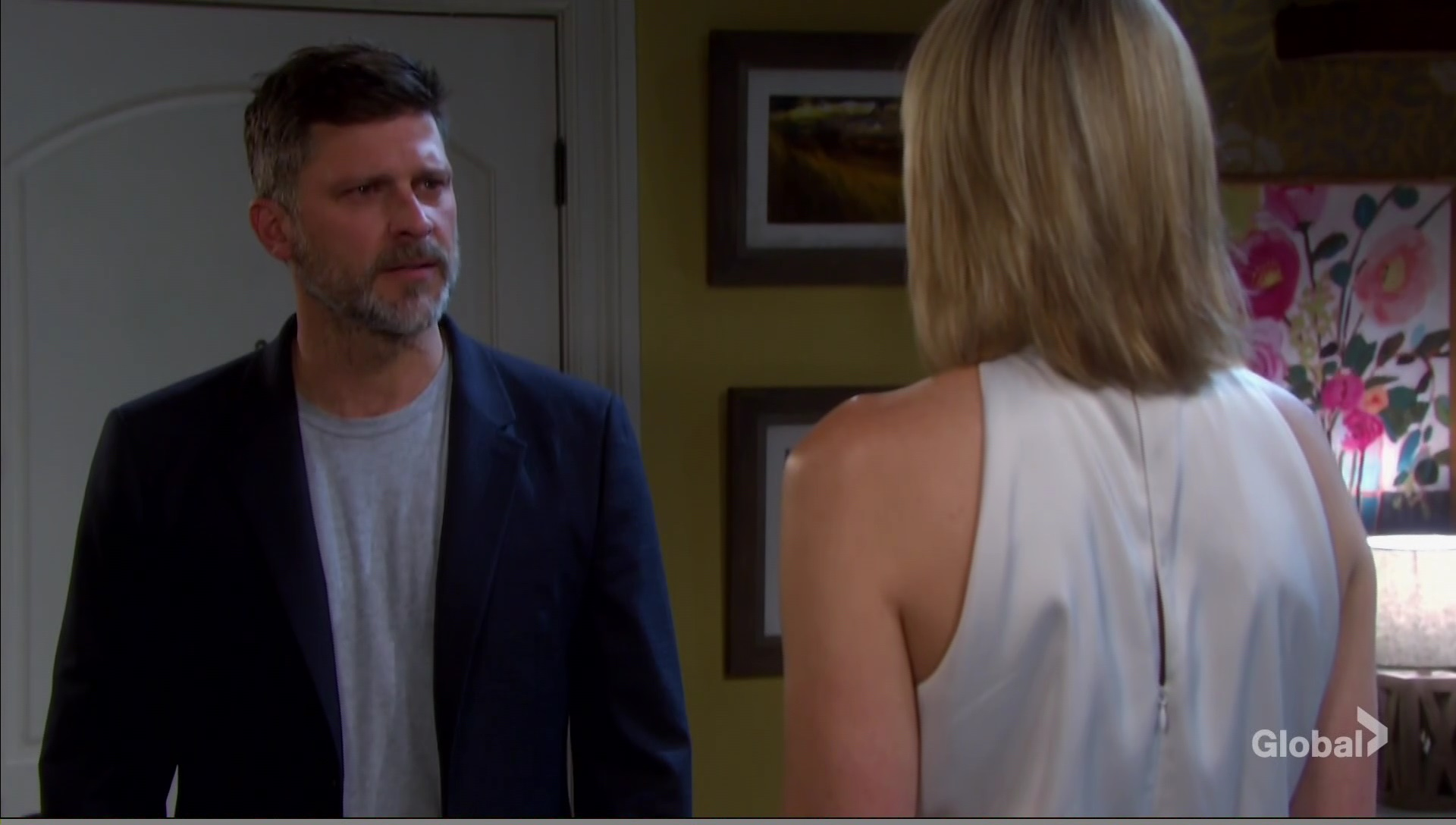 eric angry nic cheated days of our lives