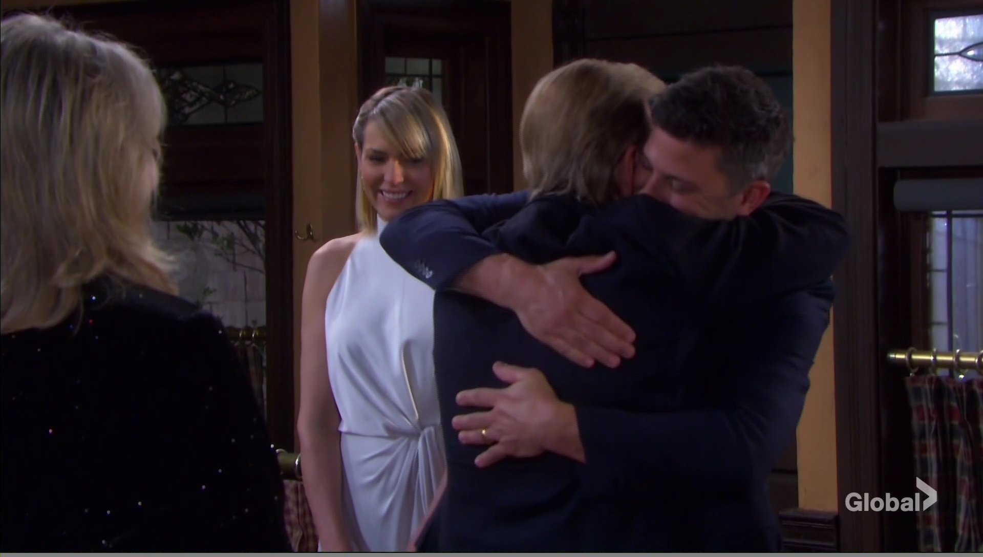 eric hug family days of our lives