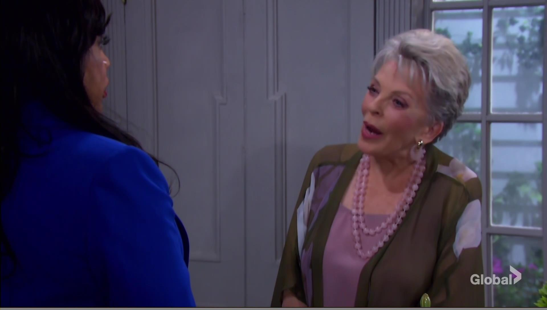 julie angry paulina days of our lives