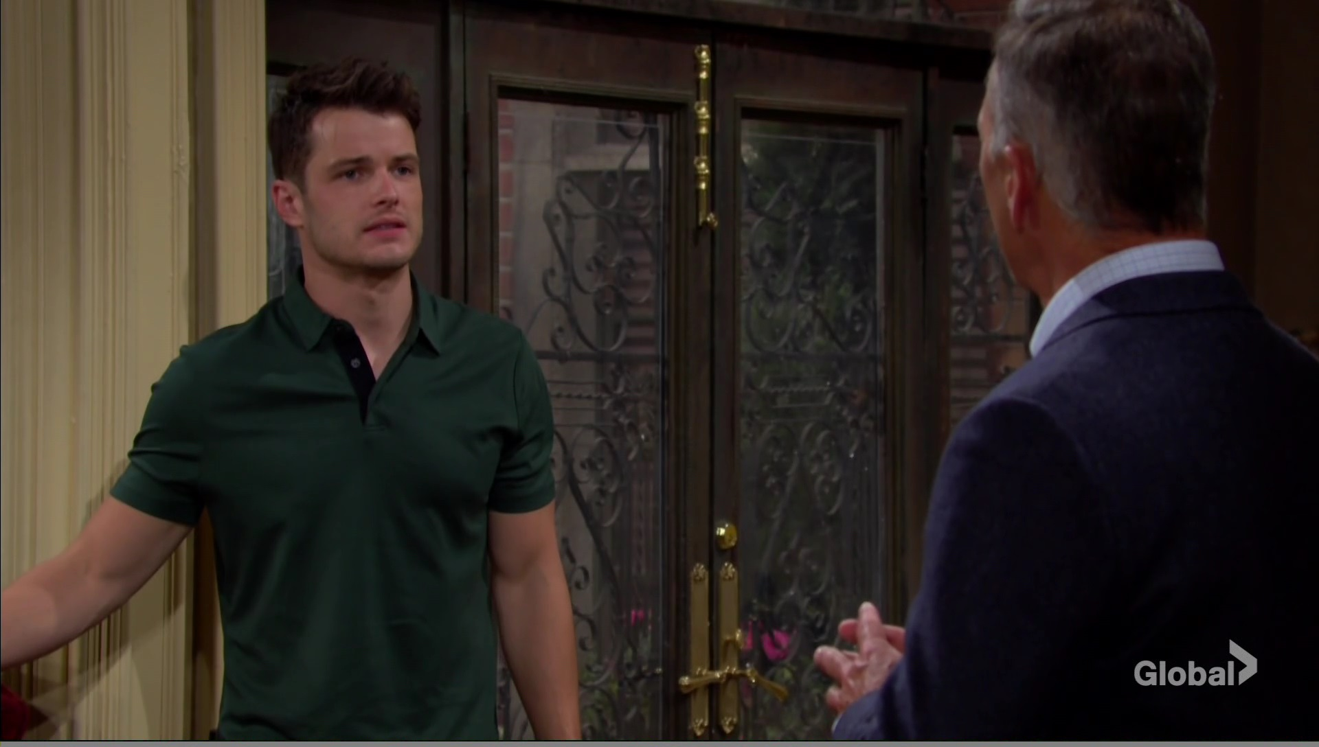 kyle ashland discuss harrison sole custody young and restless