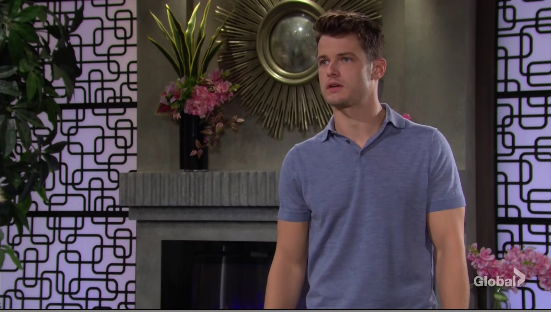 kyle yells at phyllis young and the restless
