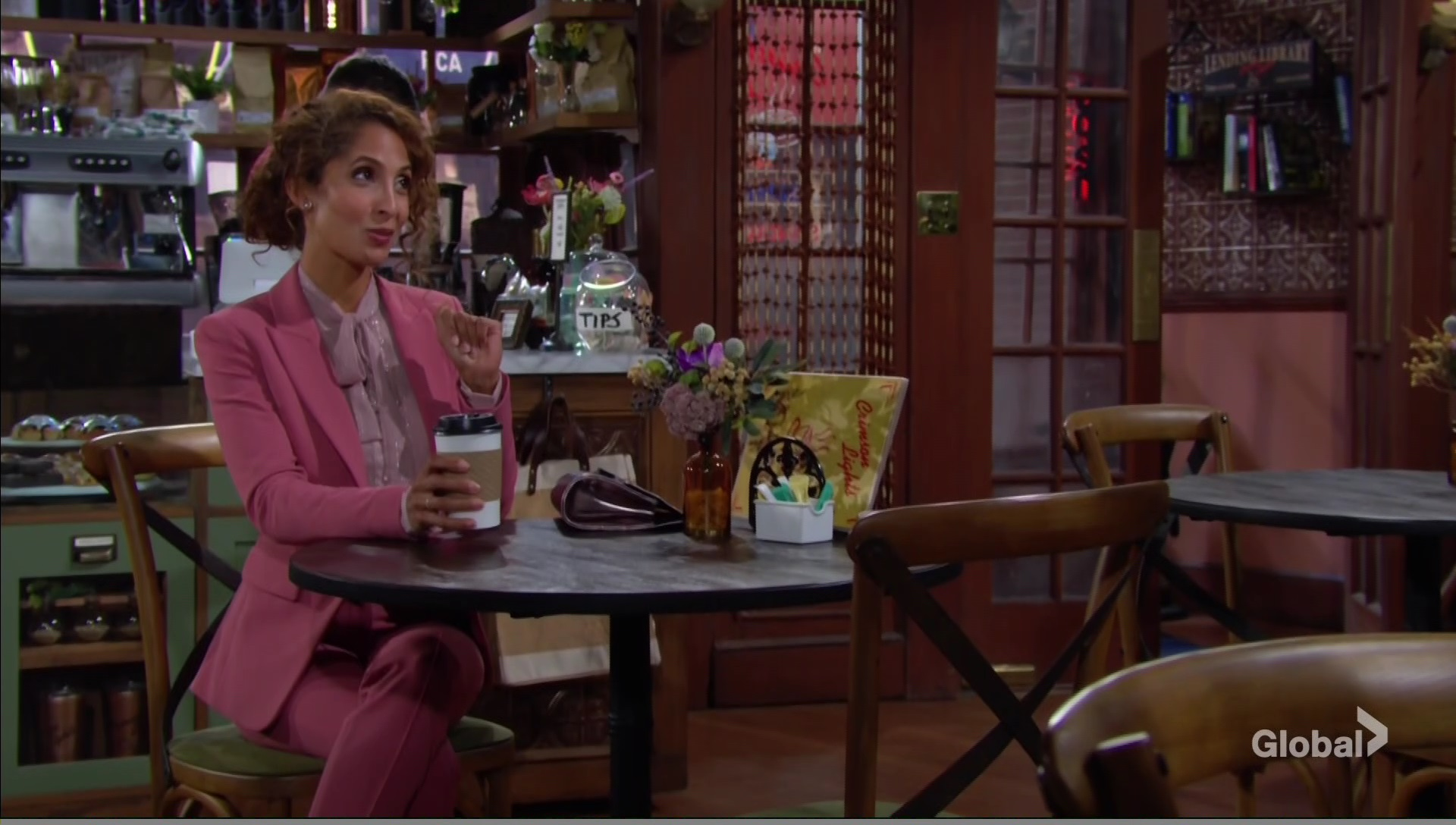 lily gossip to devon young and restless