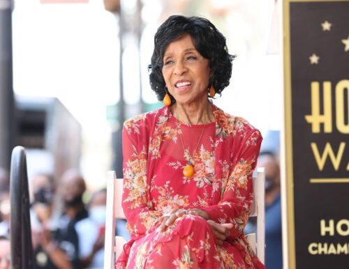 marla gibbs to days of our lives