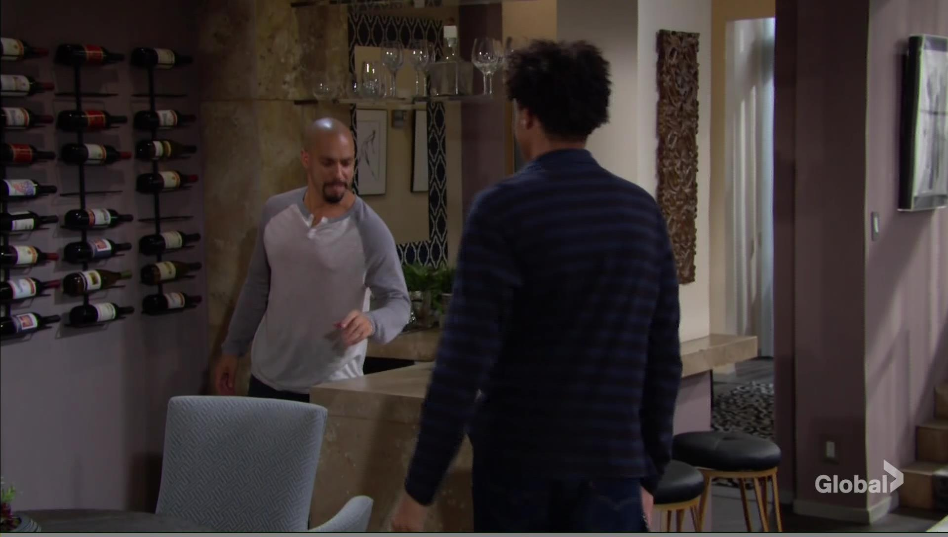 devon moses home band talk young restless