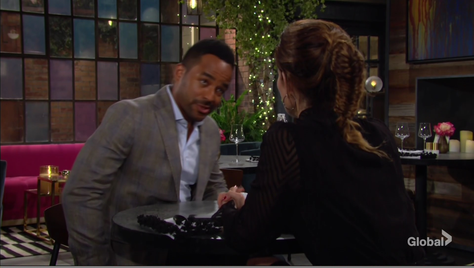 nate victoria talk ash young restless