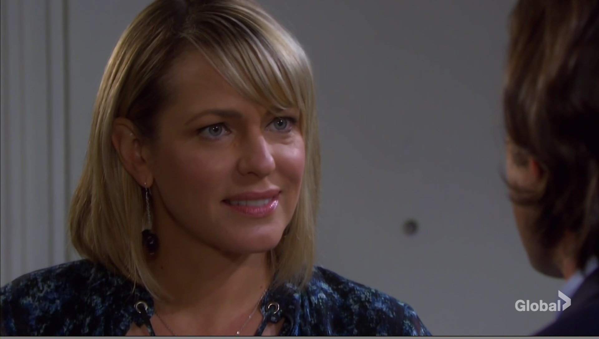 nicole excited days of our lives