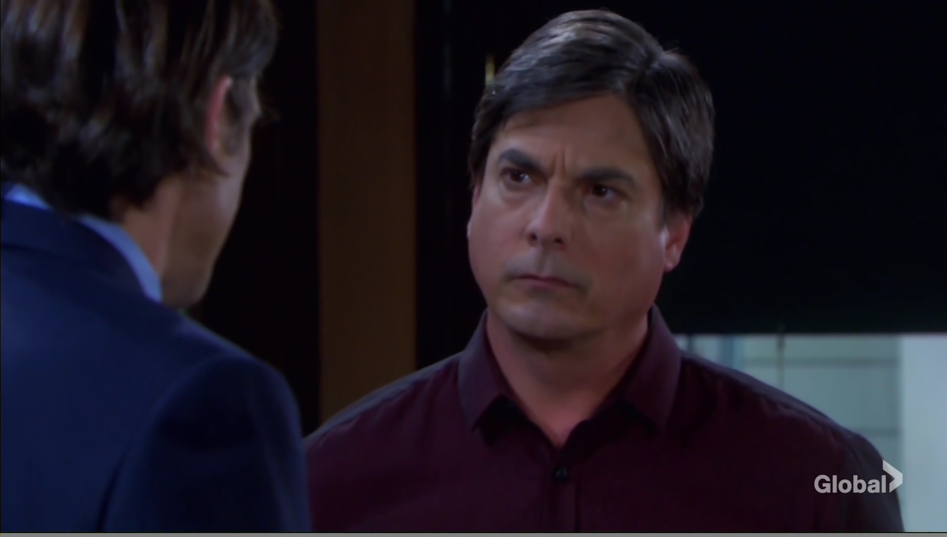 lucas philip letter days of our lives