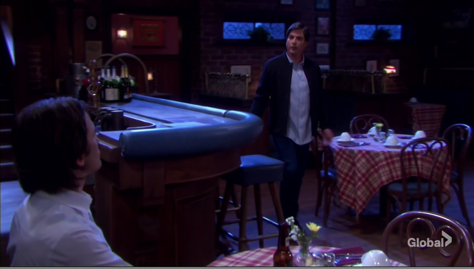 philip lucas alone days of our lives
