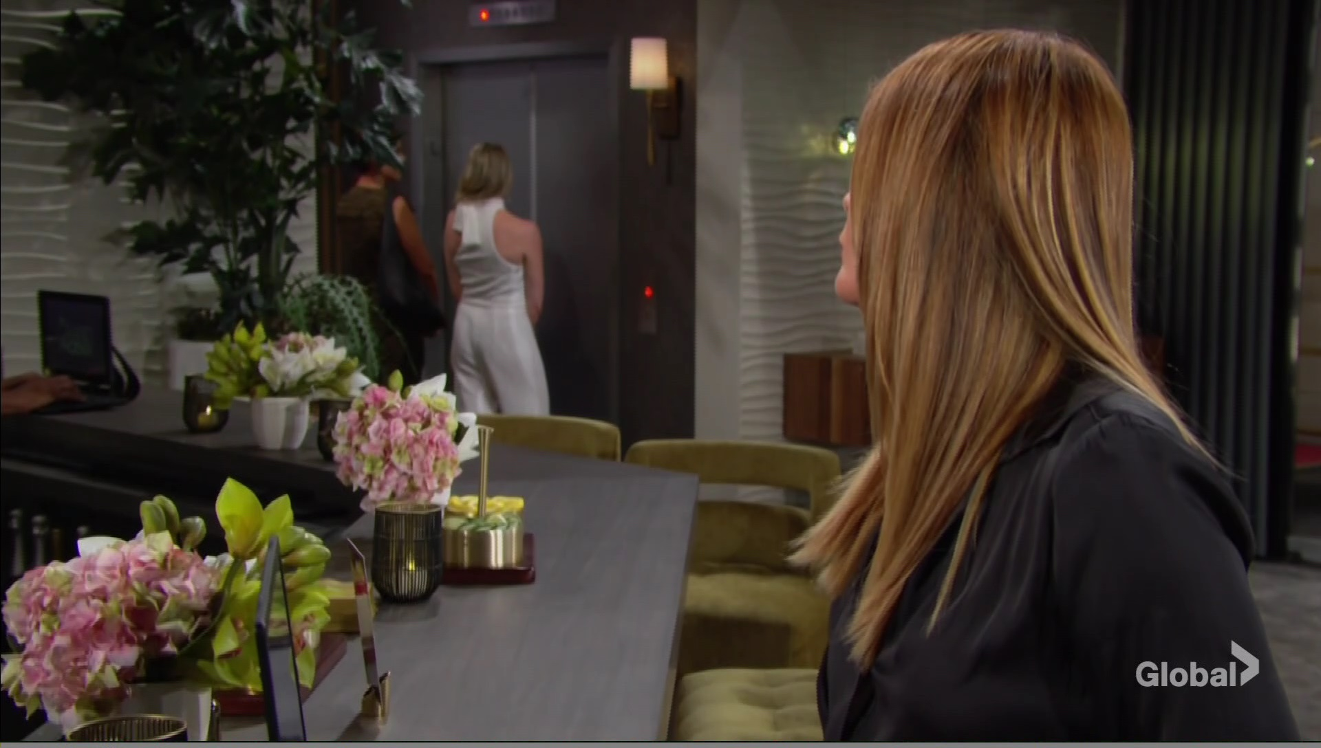 phyllis proof tara sally colluding young restless