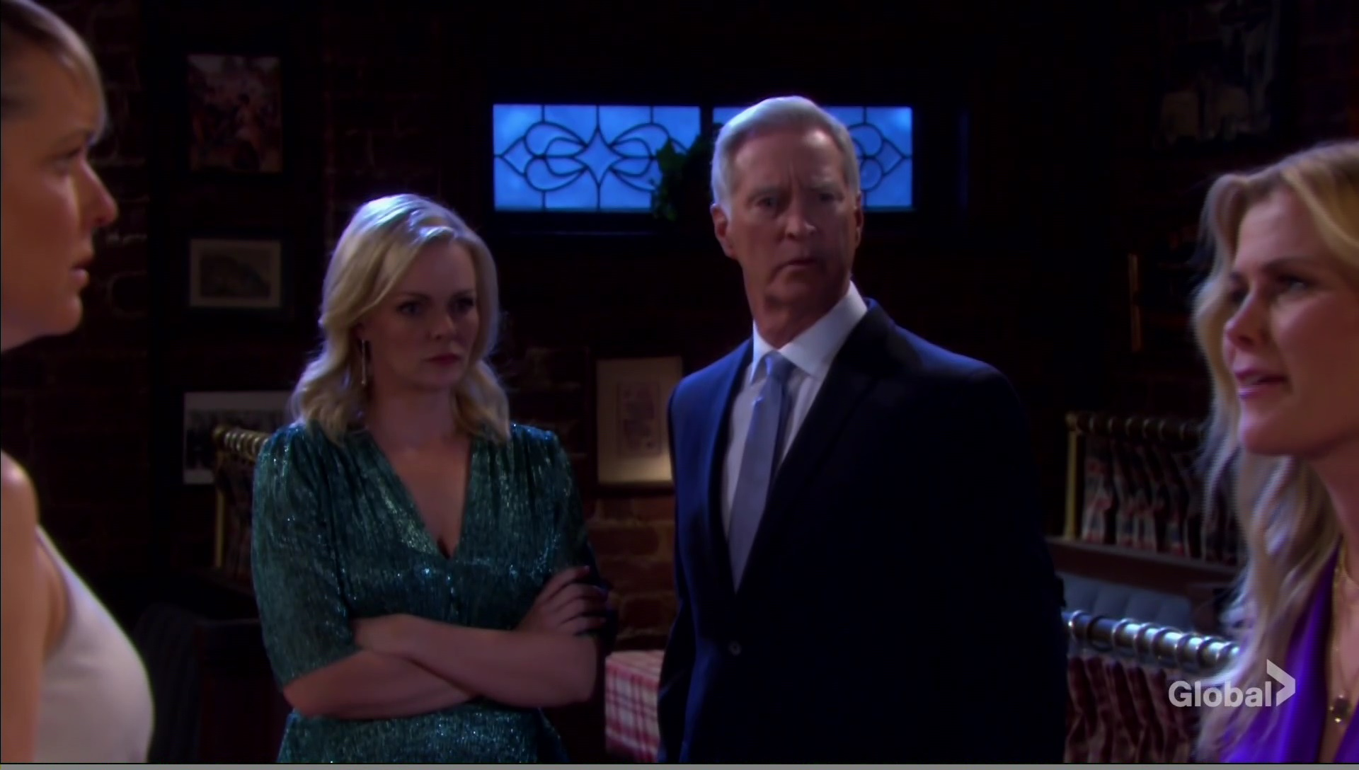 sami versus nicole days of our lives