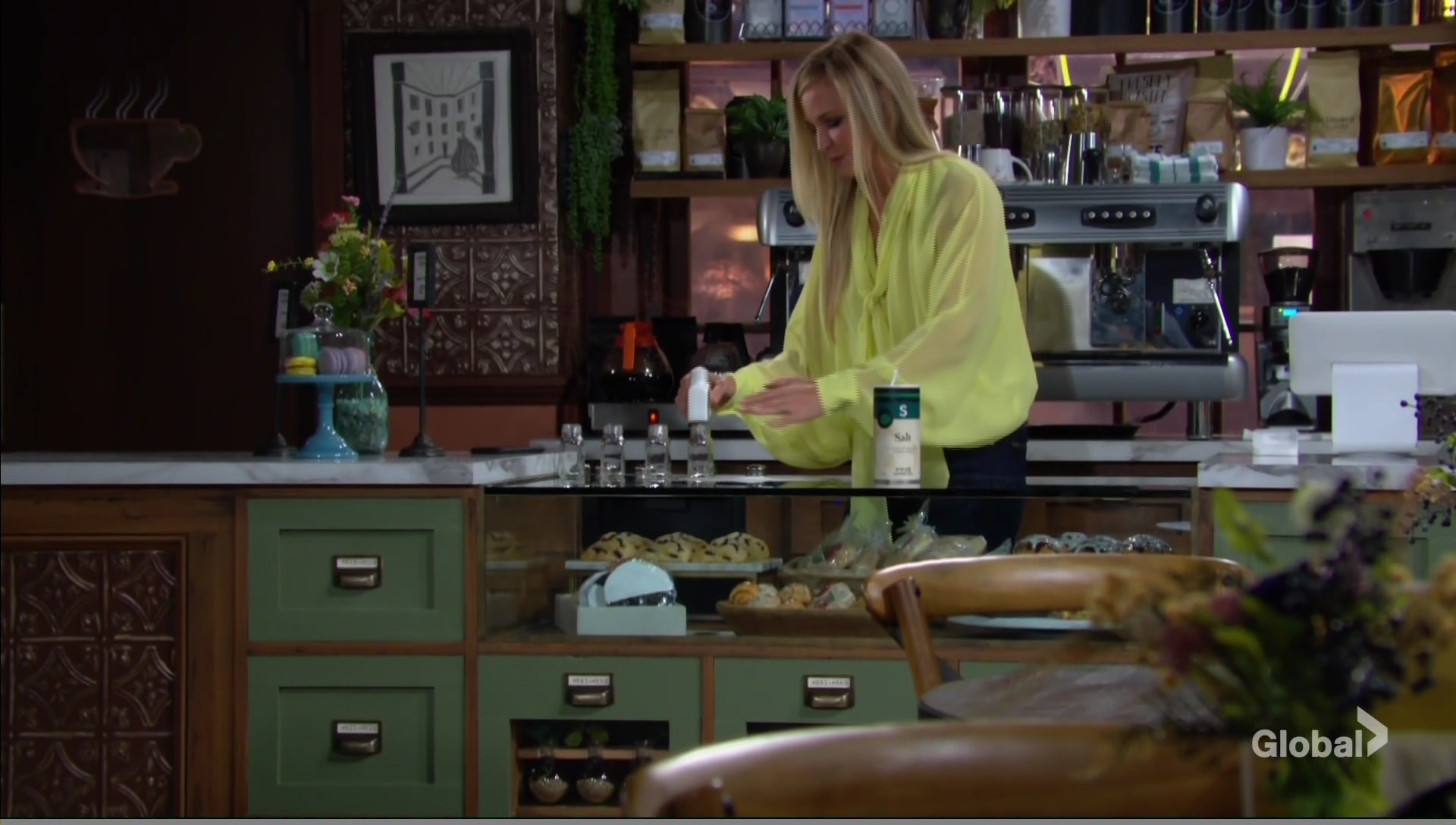 sharon thinking of adam young restless