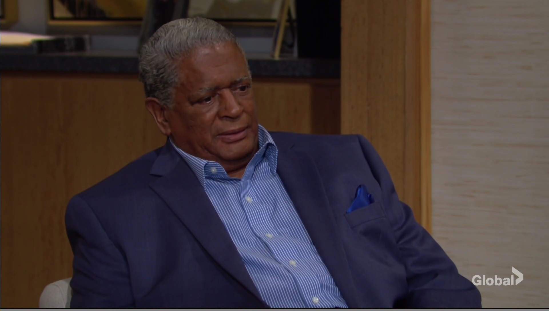 sutton played by victor young and restless