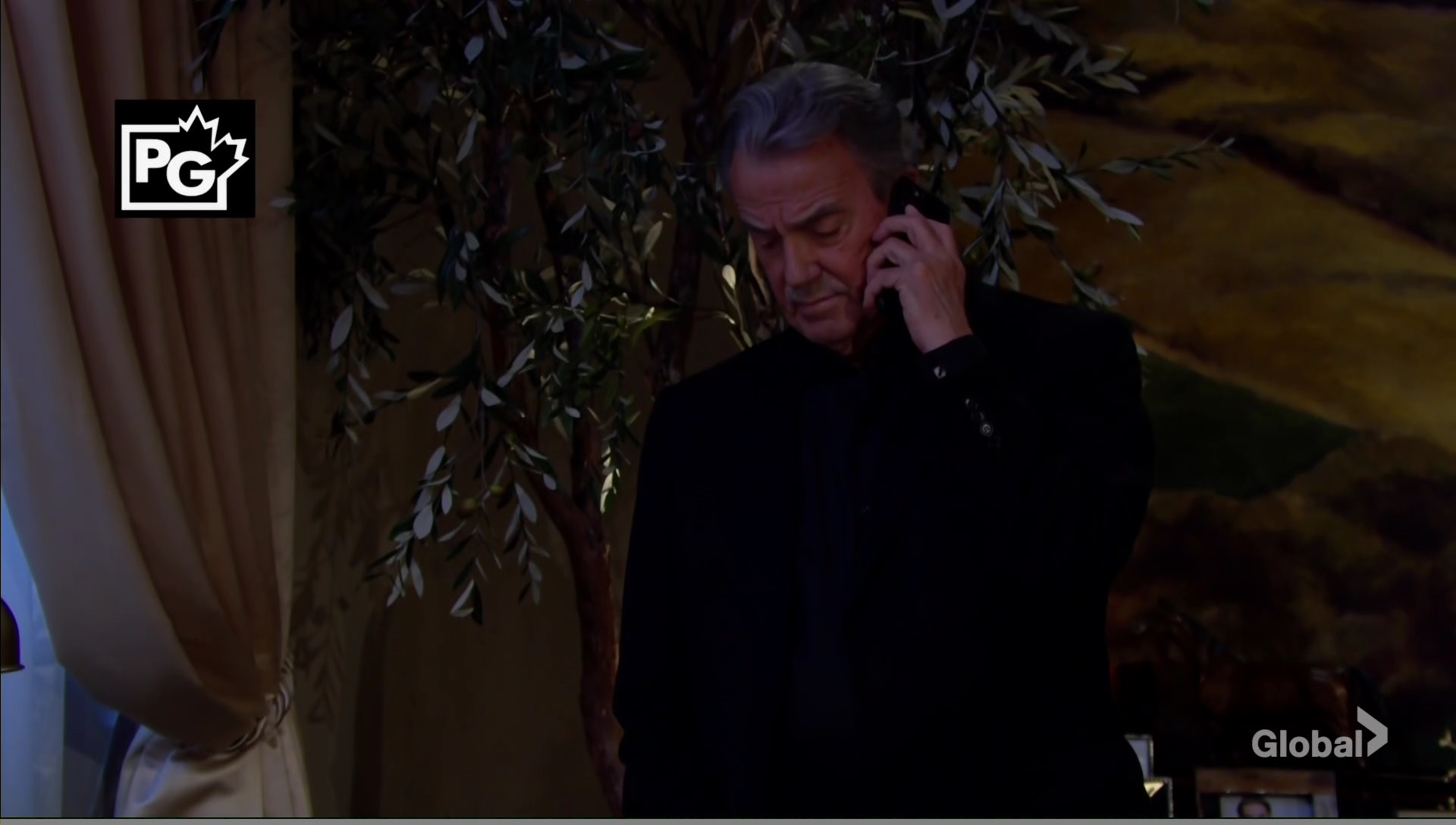 victor call sutton young and restless
